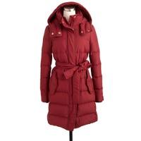 Petite wintress puffer coat