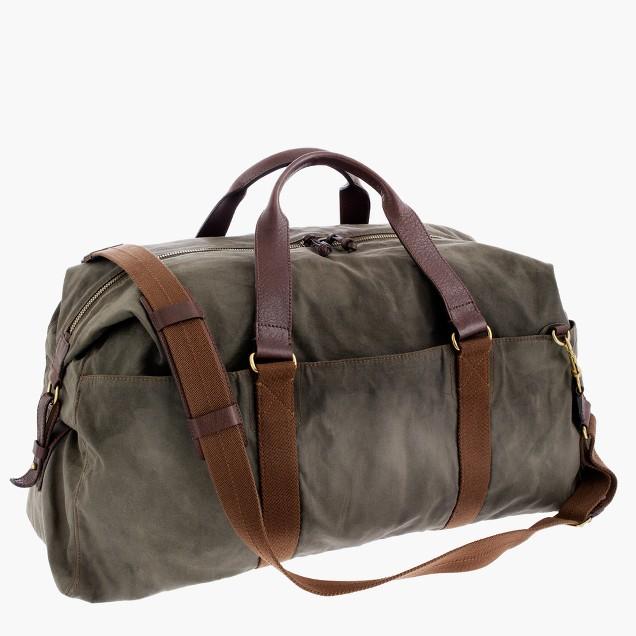 Abingdon weekender bag