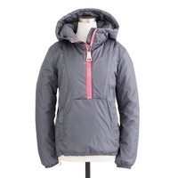 Authier® pullover parka