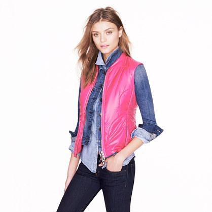 Authier® Tom's vest