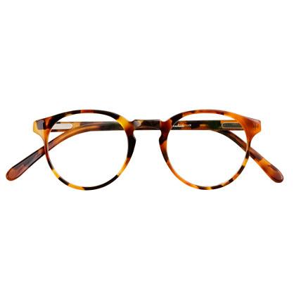 A.R. Trapp round glasses