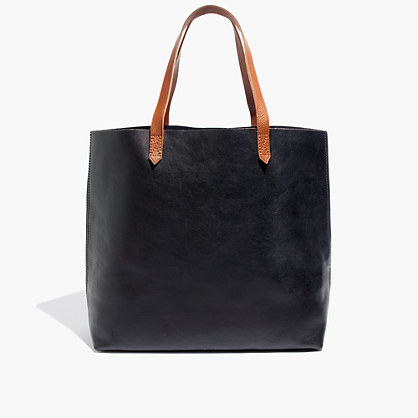 The Madewell Transport tote