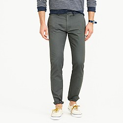 Essential chino in 484 fit