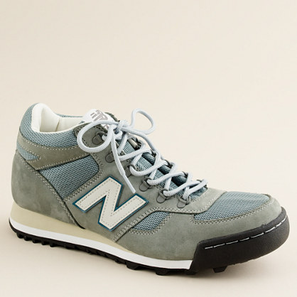 New Balance H710 Rainier Hiker Boots New Balance® 710 Rainier Hiker