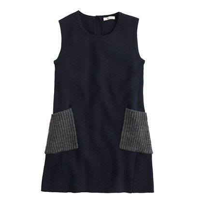 Girls' high jinks dress