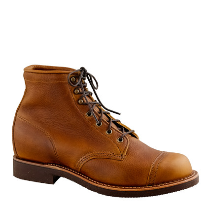 Original Chippewa® for J.Crew homestead boots