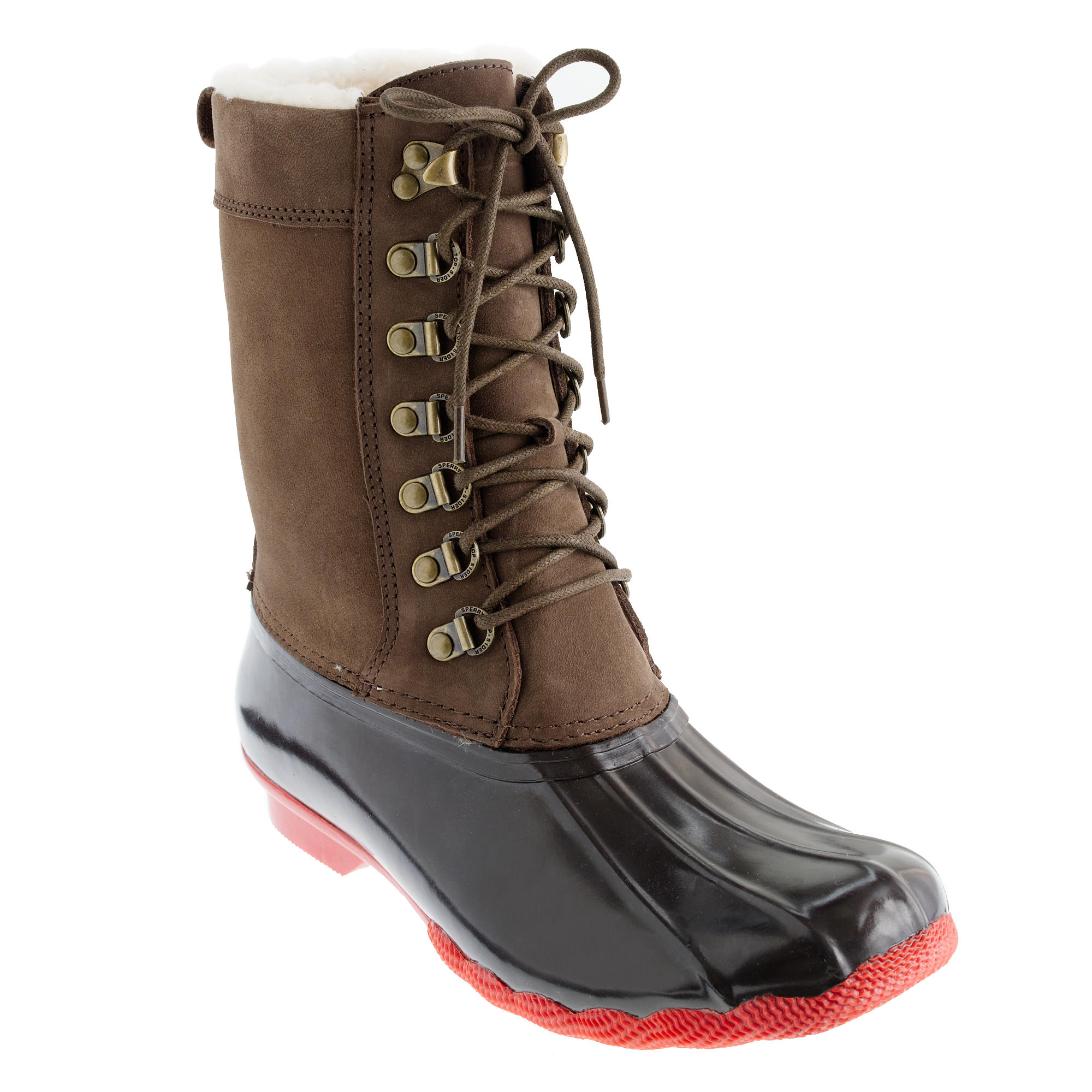 Popular Top 10 Ideas About Duck Boots On Pinterest | Lace Duck Boots And Timberlands Women