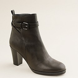 Emmett high-heel ankle boots