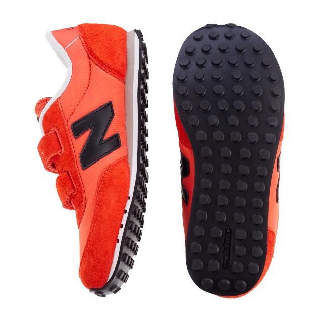 Kids' New Balance® for crewcuts KE410 sneakers