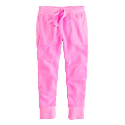 Girls' Saturday pant