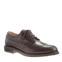 Allerton wing tips