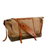 Wallace & Barnes upland field bag