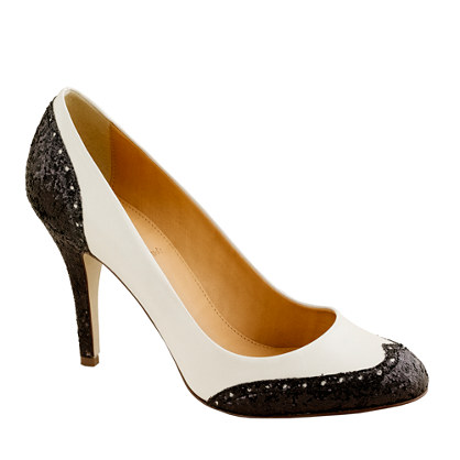 Mona oxford pumps