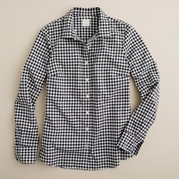 Perfect shirt in gingham