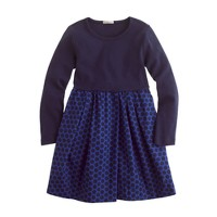 Girls' city dizzy dress