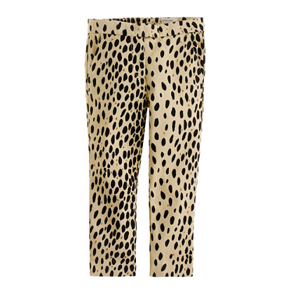 Girls' wildcat chino