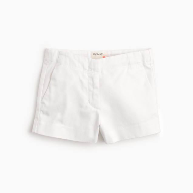 Girls' Frankie short