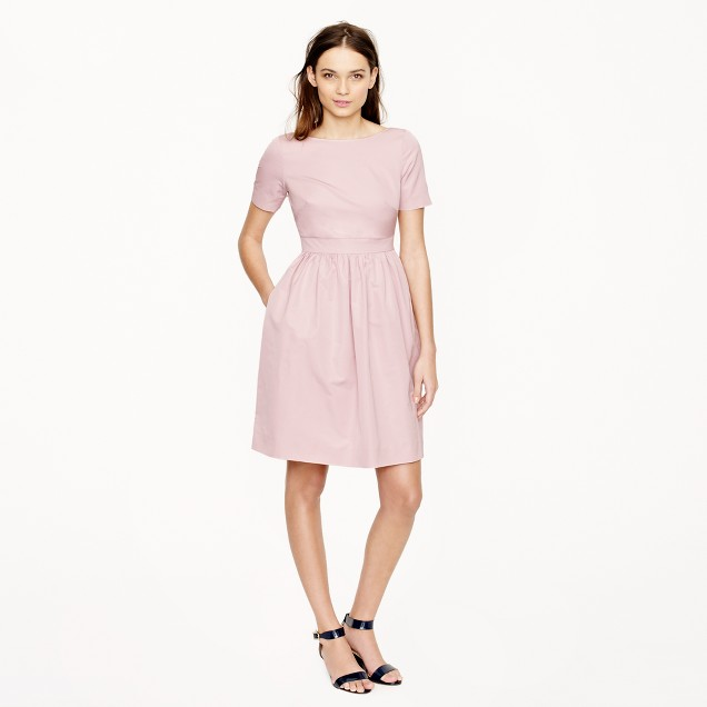 Collection Lisle dress