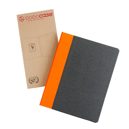 DODOcase™ for J.Crew for iPad