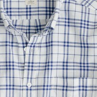 Oxford shirt in Keelan check