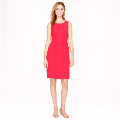 Petite Camille dress