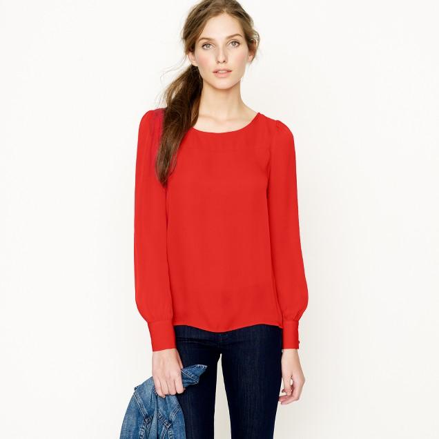 Talitha blouse