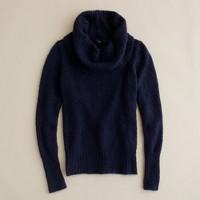 Wynter cowlneck sweater