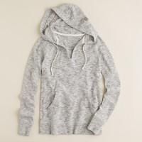 Ragtime popover hoodie