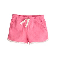 Girls' Millie pull-on short