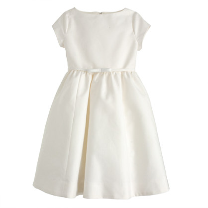 Girls' Collection cotton cady Lillie dress