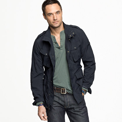 Woolrich John Rich & Bros.™ travel jacket