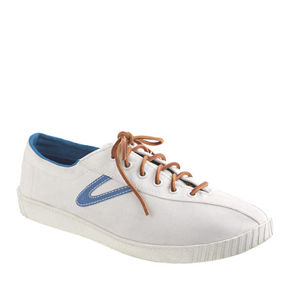 tretorn 174 for j crew nylite canvas sneakers sneakers j crew