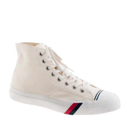 Pro-Keds® for J.Crew Royal Hi sneakers