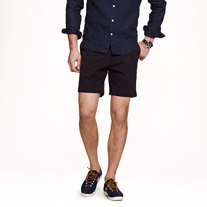 "7"" essential chino short"