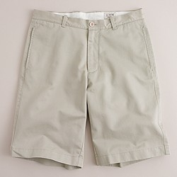 "10.5"" essential chino short"