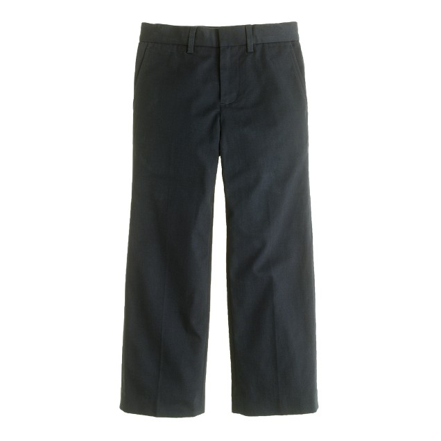 Boys' Ludlow suit pant in Italian chino