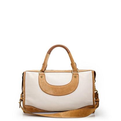 Collection Mezzaluna satchel
