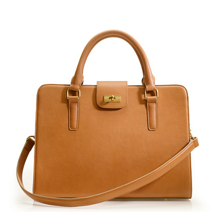 Edie attaché bag