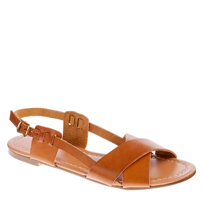 Tova sandals