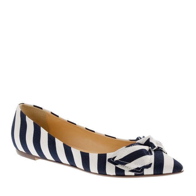 Find great deals on eBay for stripe flats shoes. Shop with confidence.