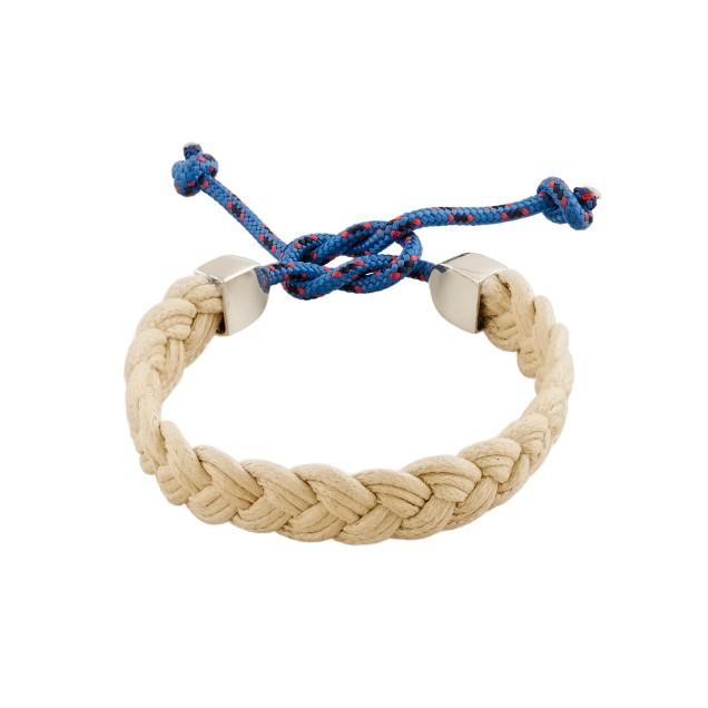 Miansai® Nantucket silver bracelet