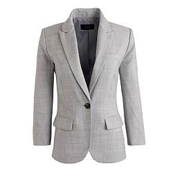 Sidney jacket in Super 120s wool