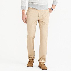 Essential chino in 1040 fit