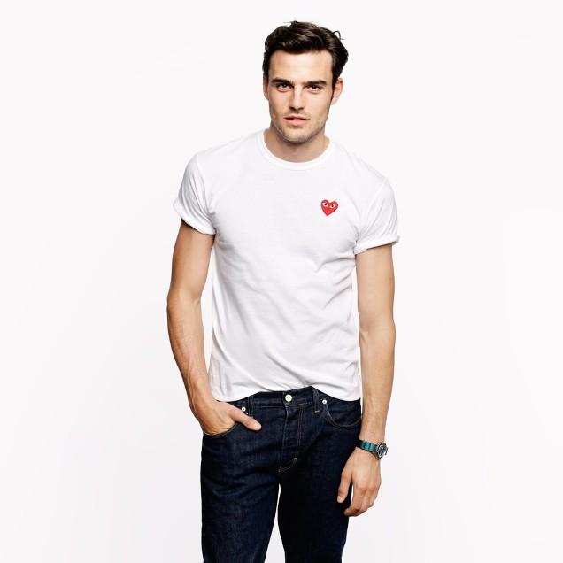 PLAY Comme des Garçons® T-shirt