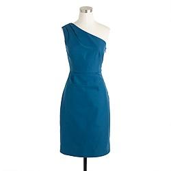 Misha dress in cotton cady
