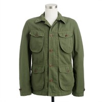 Wallace & Barnes Northfield jacket