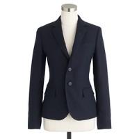 Collection Sullivan jacket in Irish linen
