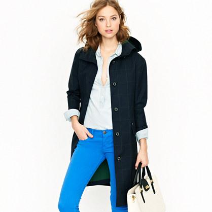 Mackintosh® Luggie coat