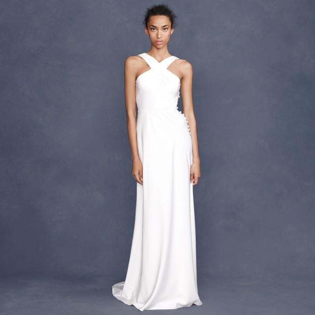 Sararose gown
