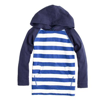 Boys' pullover hoodie